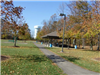 Walking Trail and Picnic Shelter